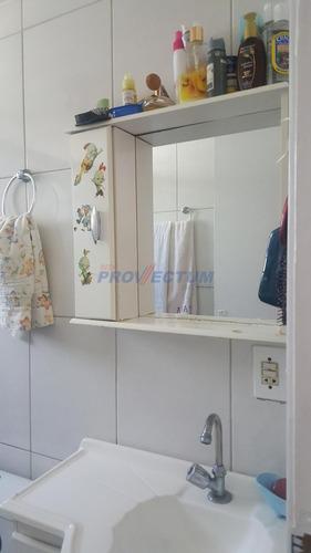 apartamento à venda em vila industrial - ap250321