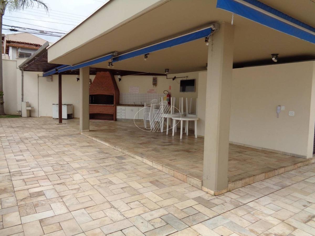 apartamento à venda em vila industrial - ap250389