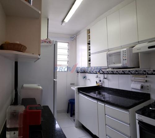 apartamento à venda em vila industrial - ap252940