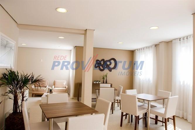 apartamento à venda em vila industrial - ap265732