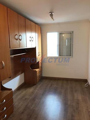 apartamento à venda em vila industrial - ap268874