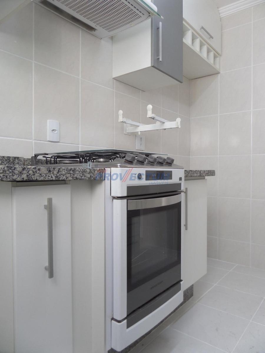 apartamento à venda em vila industrial - ap270483
