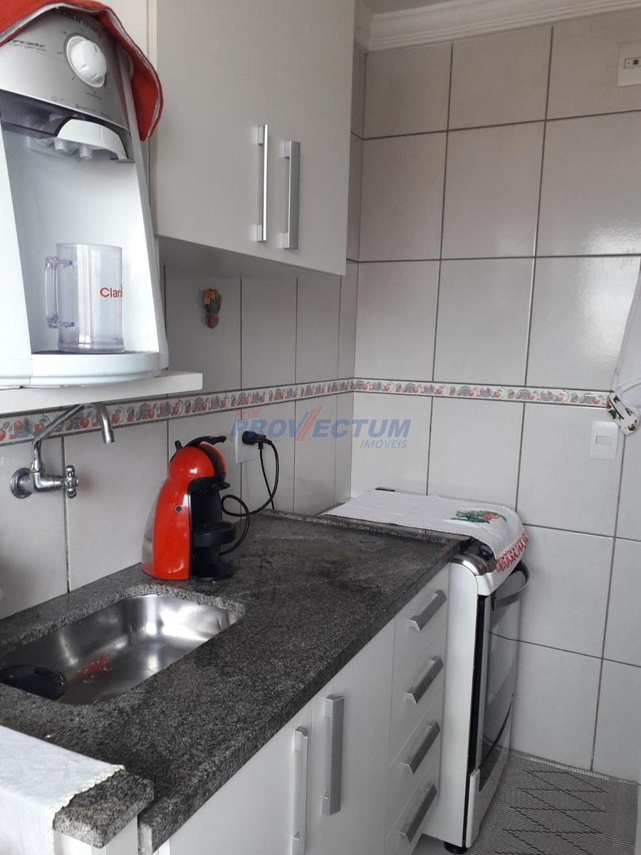 apartamento à venda em vila industrial - ap273947