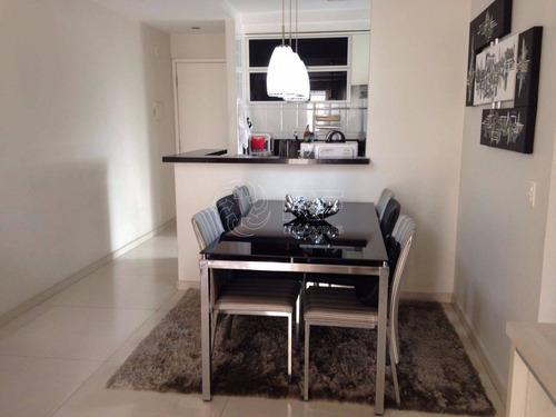 apartamento à venda em vila invernada - ap166569
