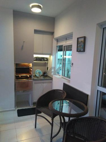 apartamento à venda em vila ipê - ap004682