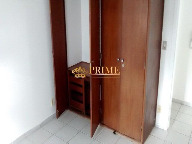 apartamento à venda em vila itapura - ap001527