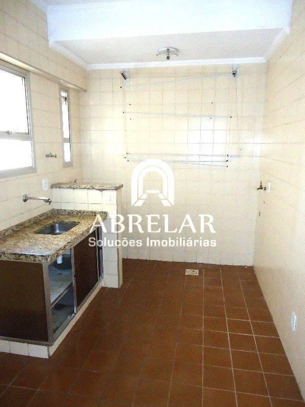 apartamento à venda em vila itapura - ap003691