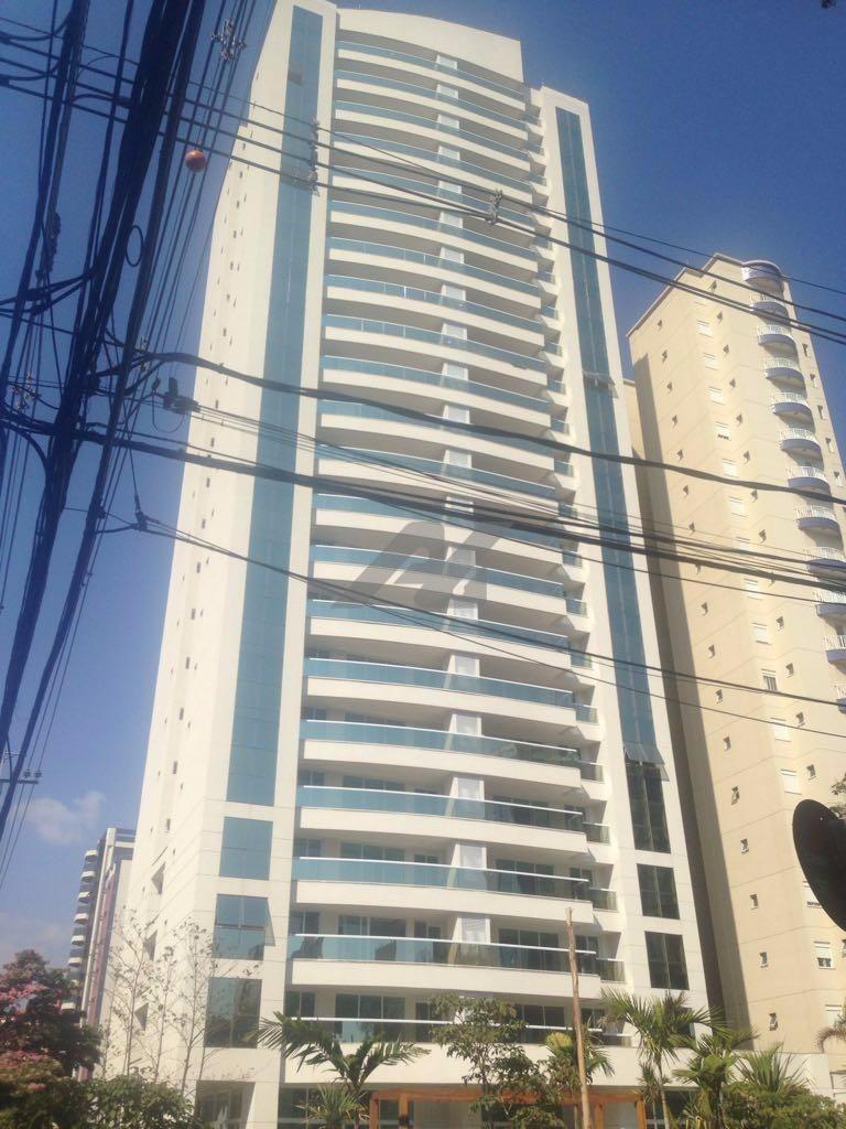 apartamento à venda em vila itapura - ap004367