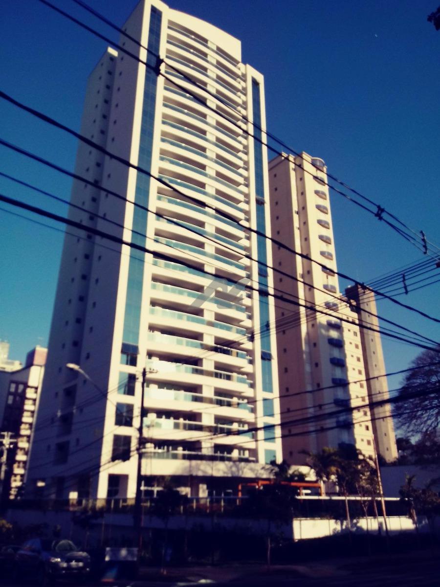 apartamento à venda em vila itapura - ap004425