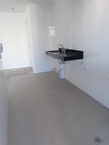 apartamento à venda em vila itapura - ap004454