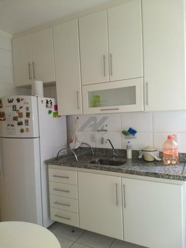 apartamento à venda em vila itapura - ap004752