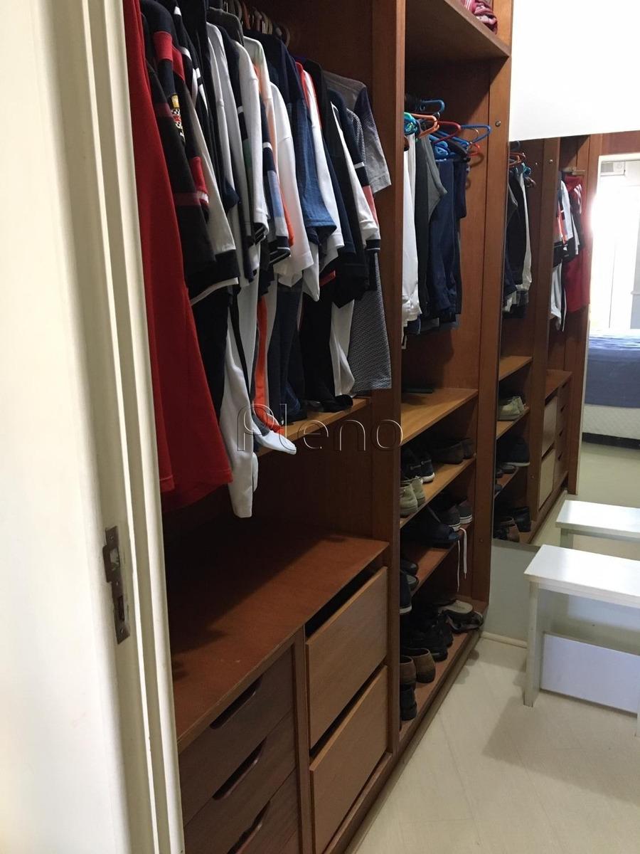 apartamento à venda em vila itapura - ap012591