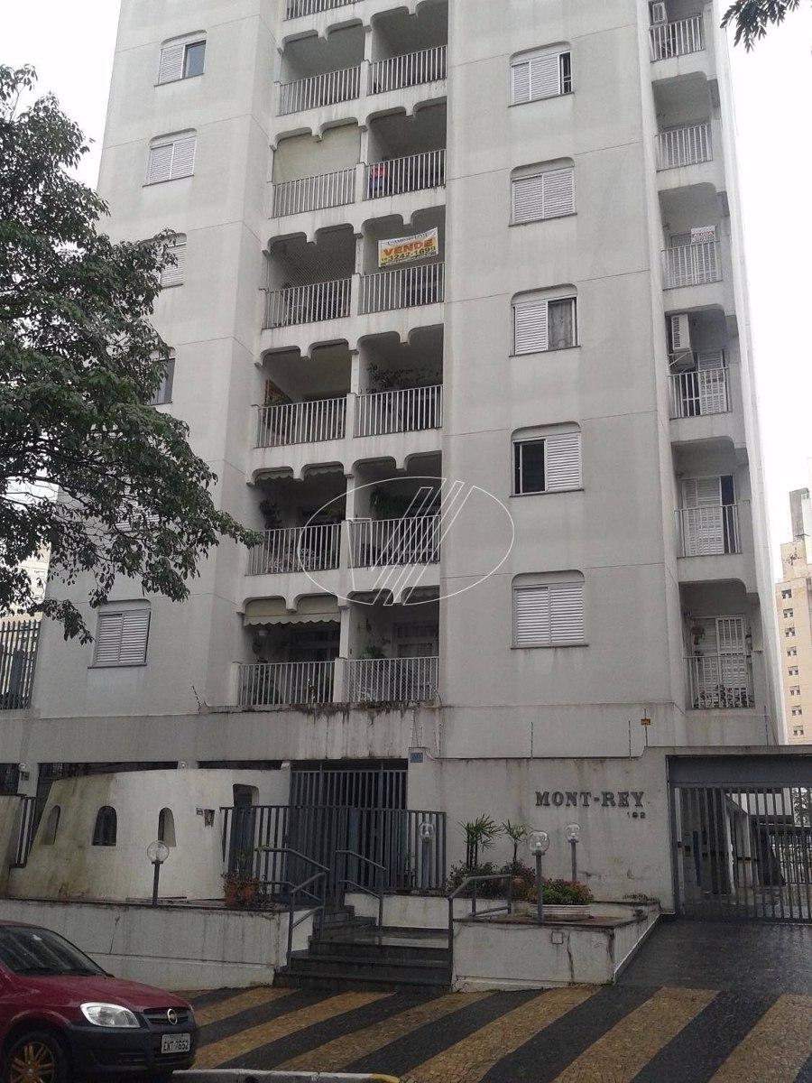 apartamento à venda em vila itapura - ap110848