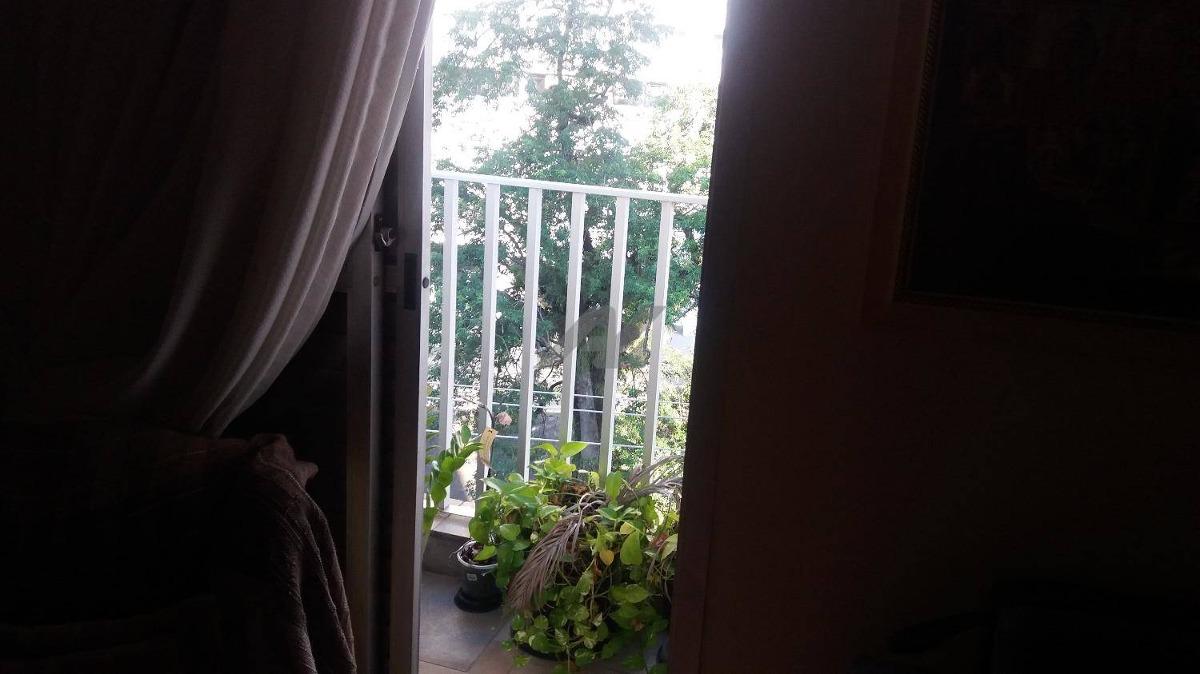 apartamento à venda em vila itapura - ap111262