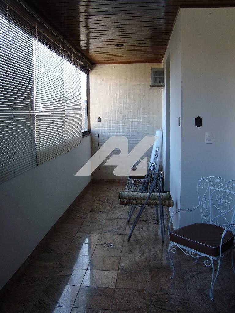 apartamento à venda em vila itapura - ap123910