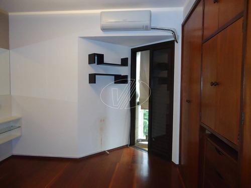 apartamento à venda em vila itapura - ap227706