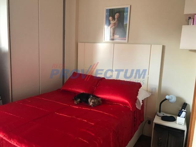 apartamento à venda em vila itapura - ap234037
