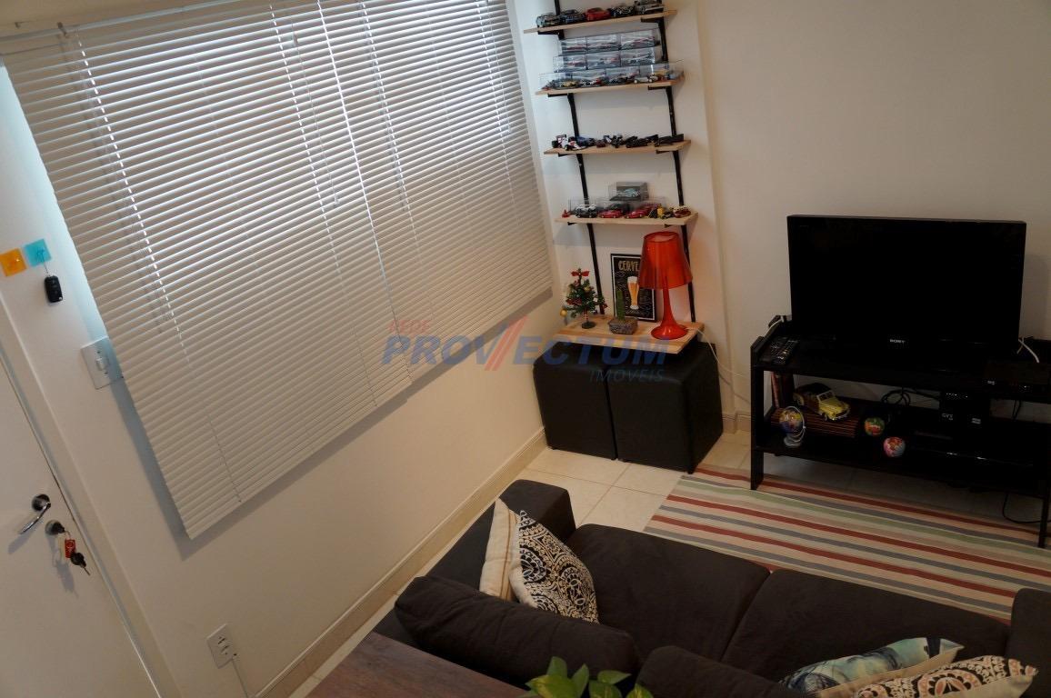 apartamento à venda em vila itapura - ap238850
