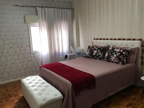 apartamento à venda em vila itapura - ap239901