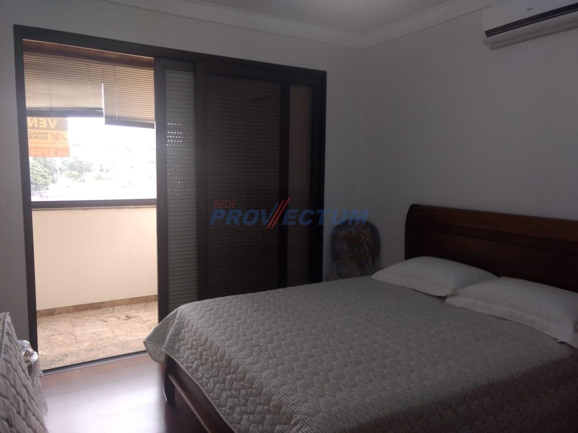 apartamento à venda em vila itapura - ap272482