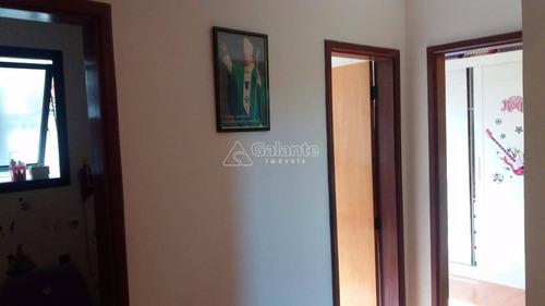 apartamento à venda em vila joão jorge - ap001505