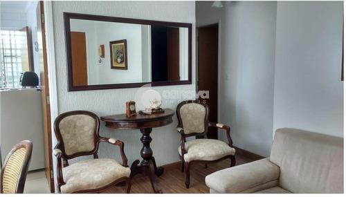 apartamento à venda em vila joão jorge - ap002465