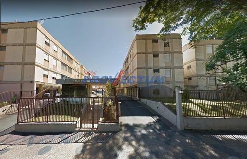 apartamento à venda em vila joão jorge - ap016077