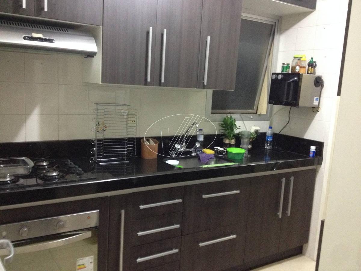 apartamento à venda em vila joão jorge - ap228721