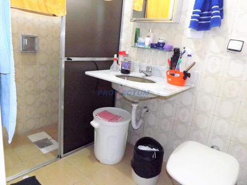apartamento à venda em vila joão jorge - ap239167