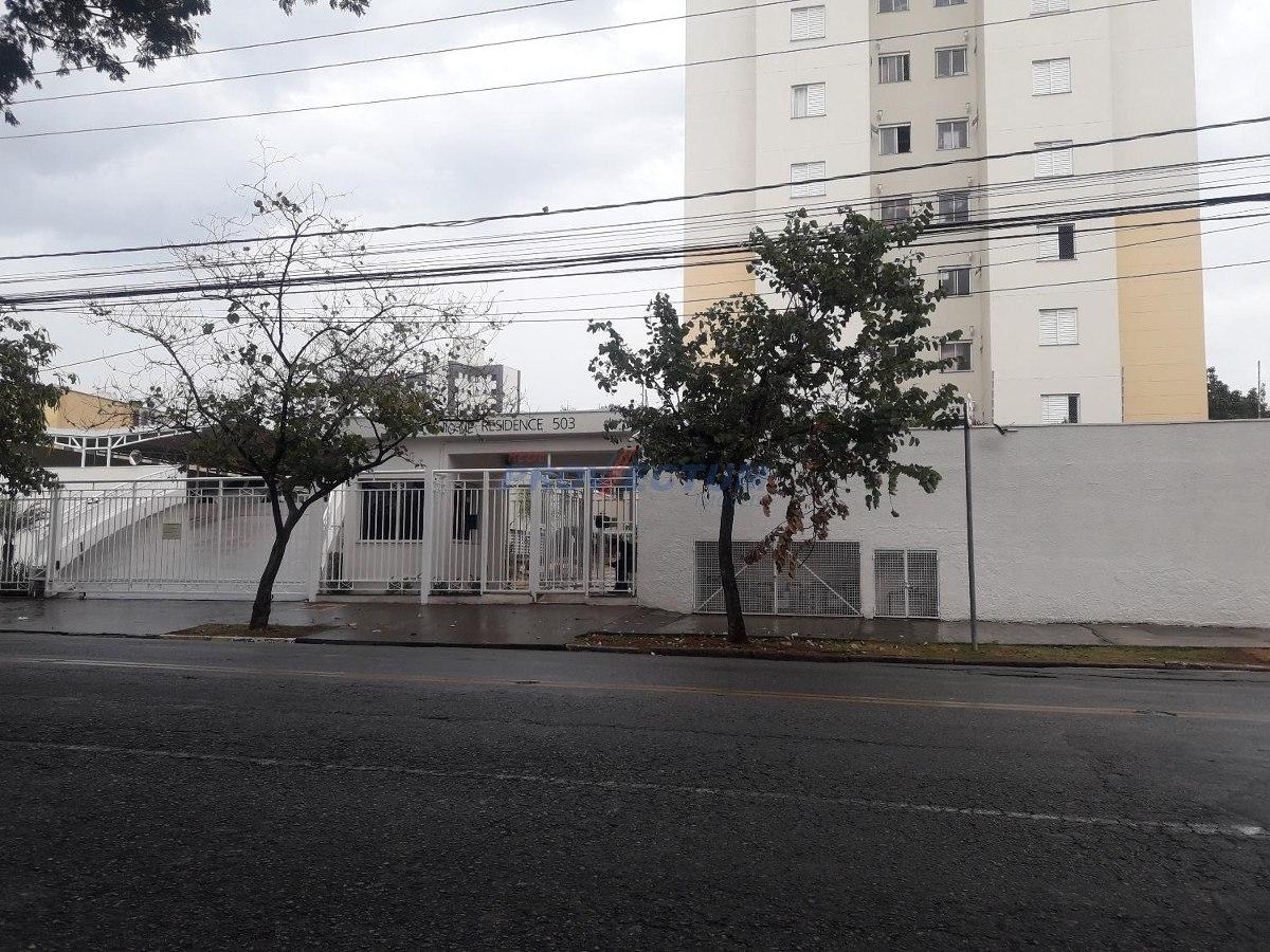 apartamento à venda em vila joão jorge - ap242057