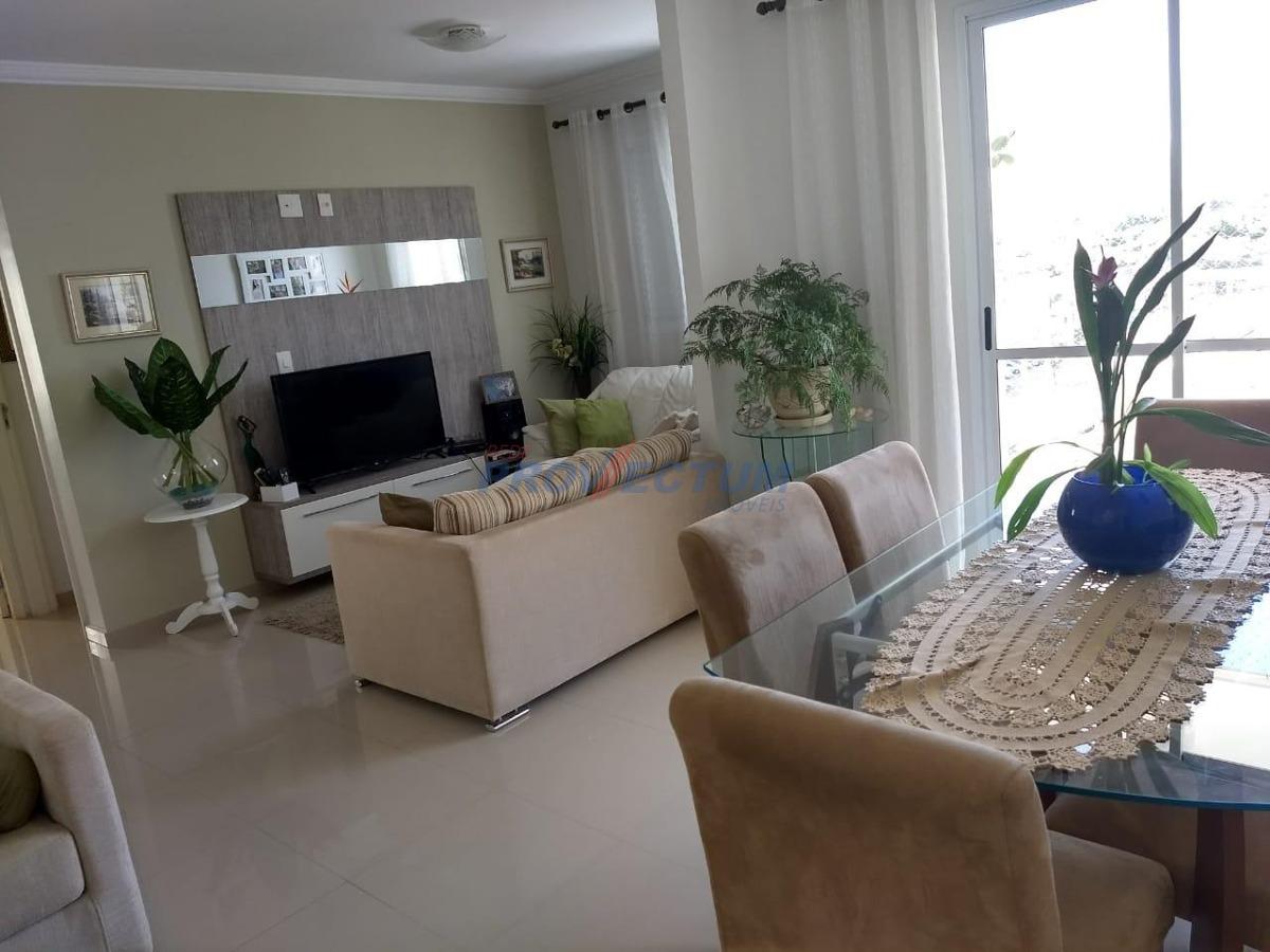 apartamento à venda em vila joão jorge - ap245018