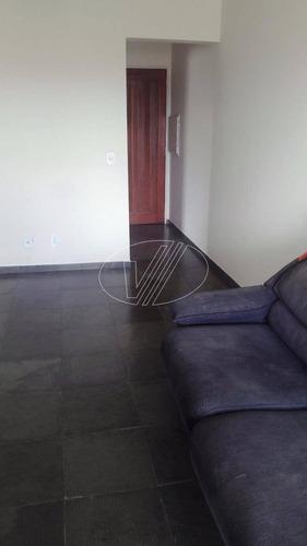 apartamento à venda em vila lemos - ap224541