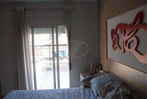 apartamento à venda em vila leopoldina - ap000663