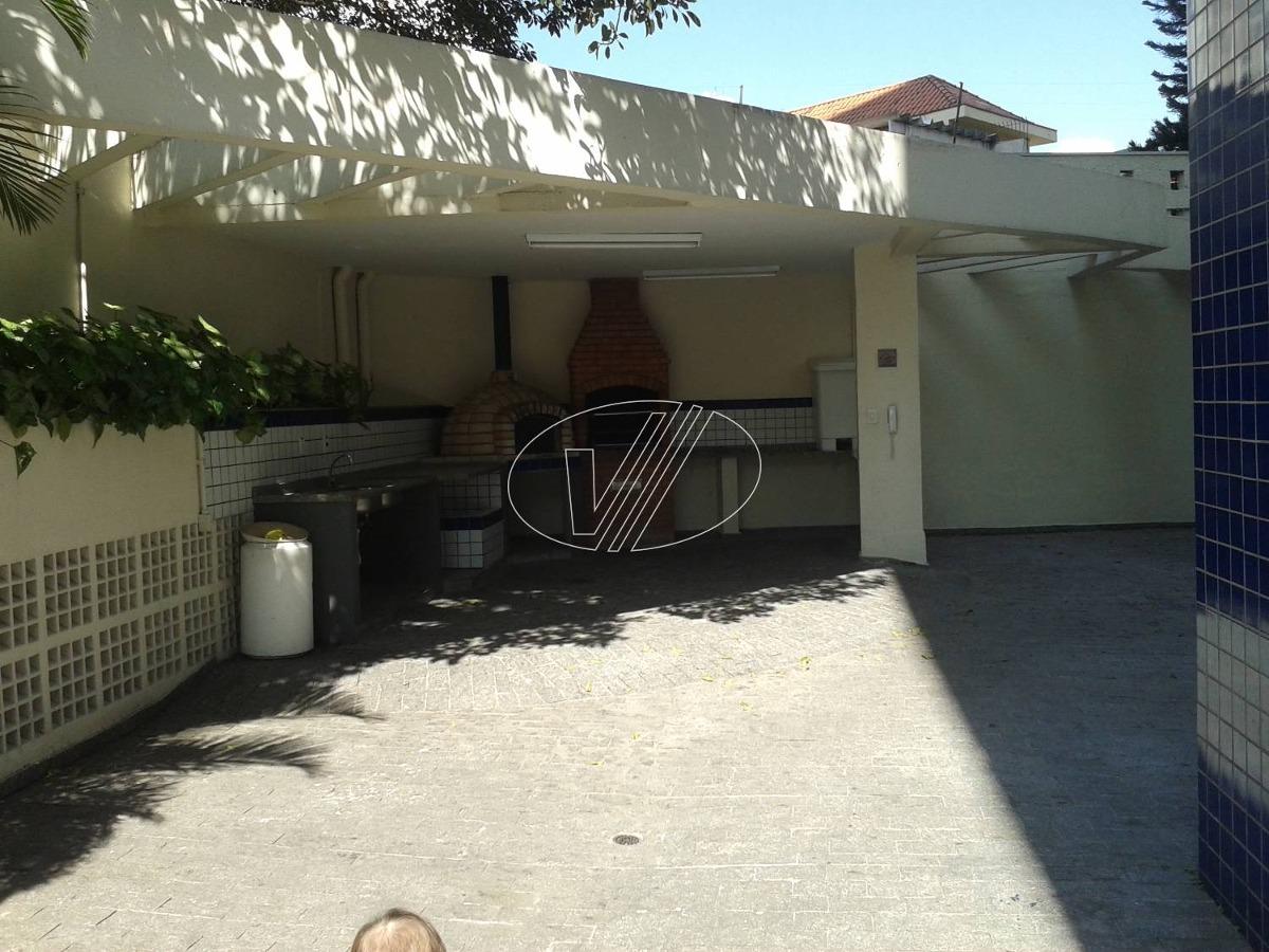 apartamento à venda em vila mariana - ap228753