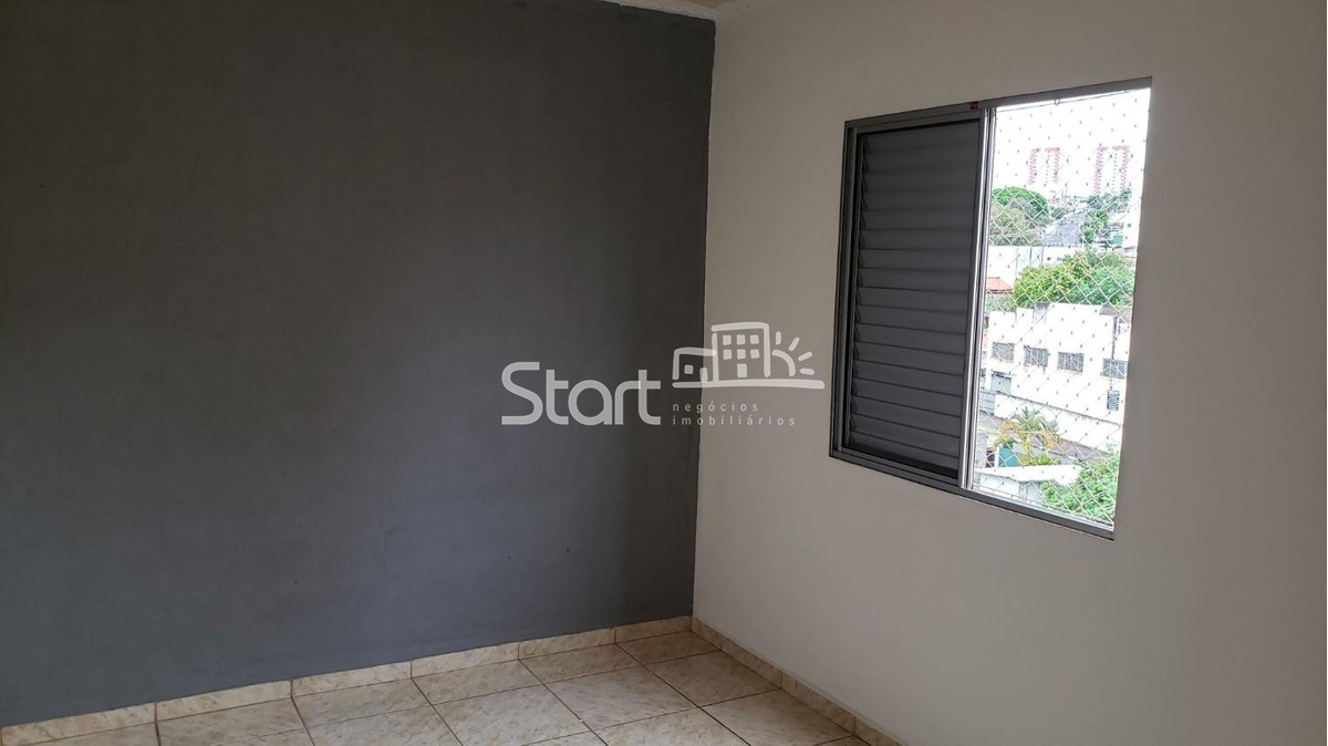 apartamento à venda em vila marieta - ap002882