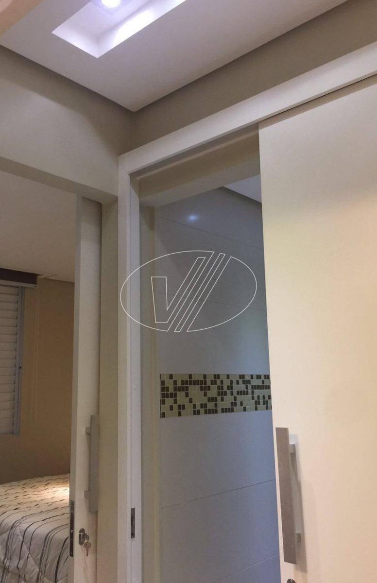 apartamento à venda em vila marieta - ap228173