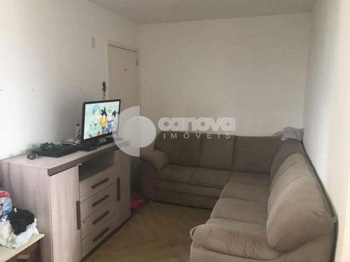 apartamento à venda em vila monte alegre - ap002739
