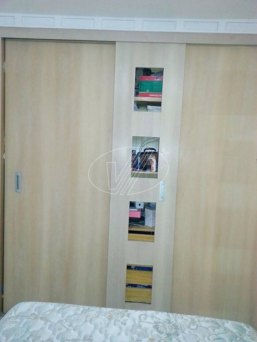 apartamento à venda em vila nova - ap227361
