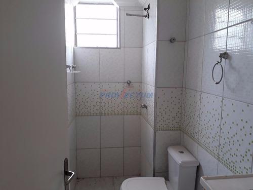 apartamento à venda em vila padre manoel de nóbrega - ap233816