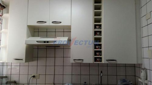 apartamento à venda em vila padre manoel de nóbrega - ap234571