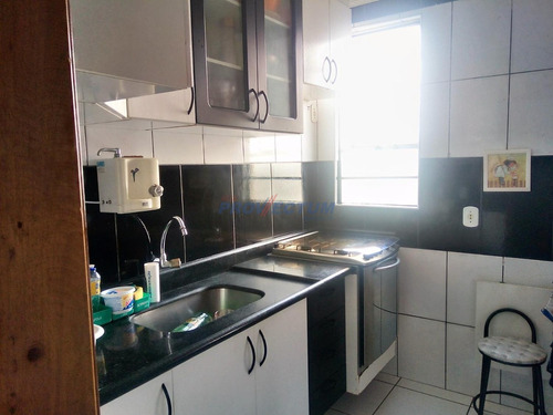 apartamento à venda em vila padre manoel de nóbrega - ap236103