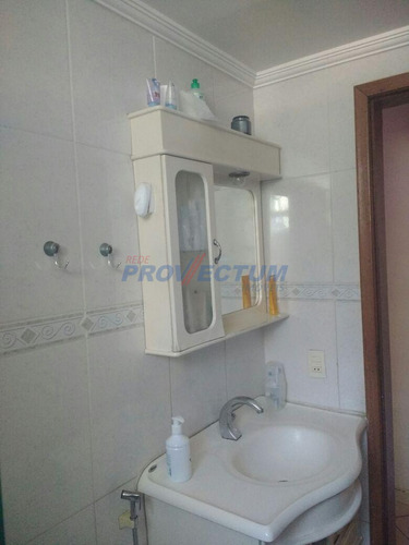 apartamento à venda em vila padre manoel de nóbrega - ap242637