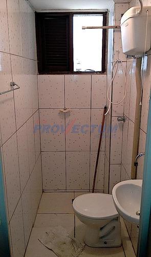 apartamento à venda em vila padre manoel de nóbrega - ap248841