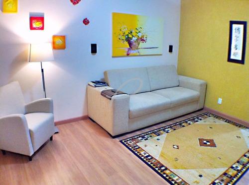 apartamento à venda em vila paraíso - ap003017
