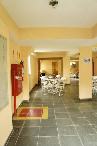 apartamento à venda em vila proost de souza - ap018573