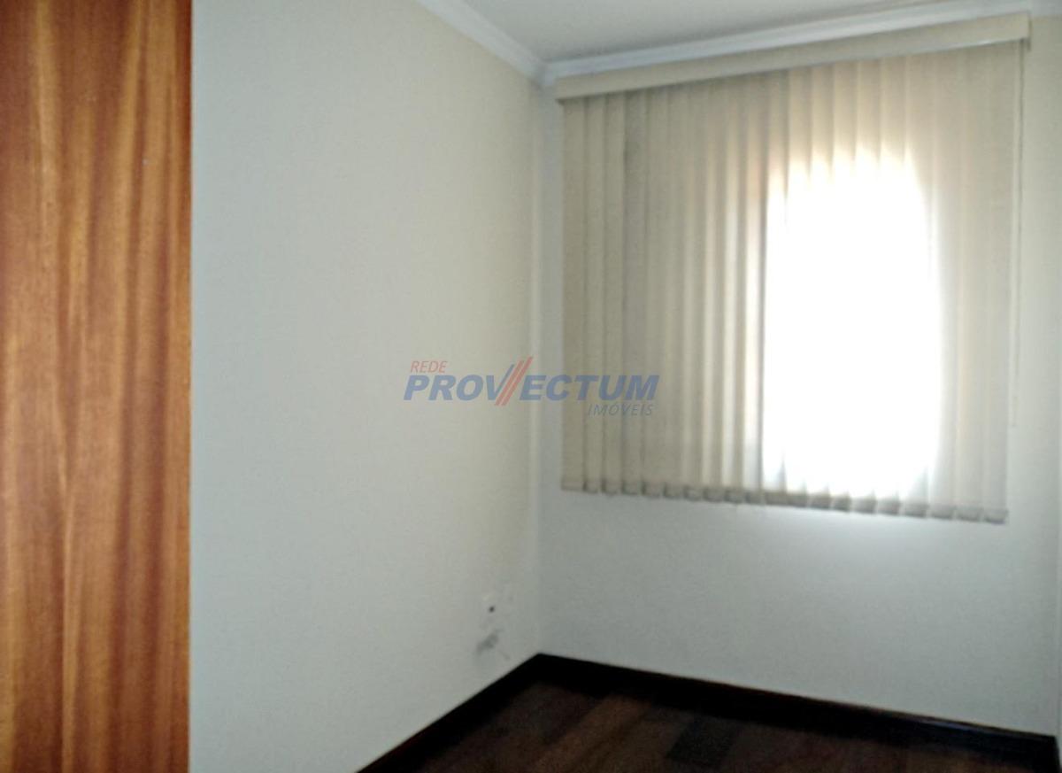 apartamento à venda em vila proost de souza - ap037571