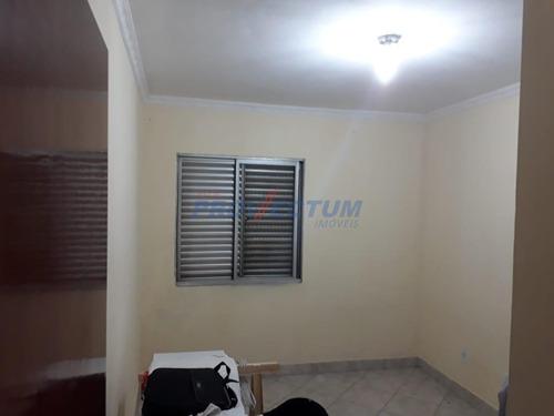apartamento à venda em vila proost de souza - ap250868