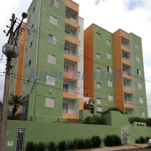 apartamento à venda em vila santana - ap250444