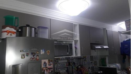 apartamento à venda em vila satúrnia - ap005030