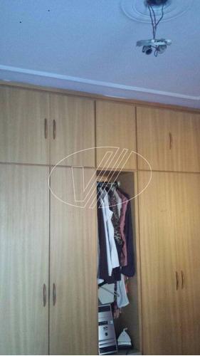 apartamento à venda em vila são bento - ap227218